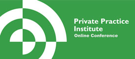Private Practice Institute Online Conference - Logo