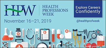 Discover More About CSD Professions at HPW. Register Today.