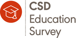 CSD Education Survey - 250