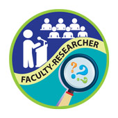 Faculty-Researcher Lounge