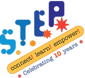 STEP - Celebrating 10 years
