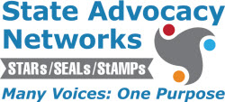 State Advocacy Networks - all