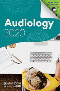2020 Audiology Product Catalog