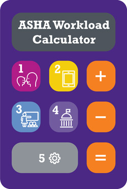 School Services Workload Calculator