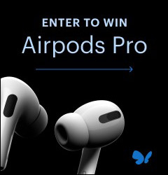 Airpods Pro Contest Image