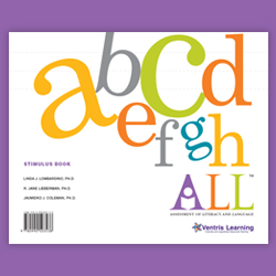 Ventris Learning ABCD