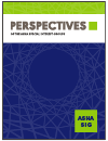 Perspectives cover - 2020